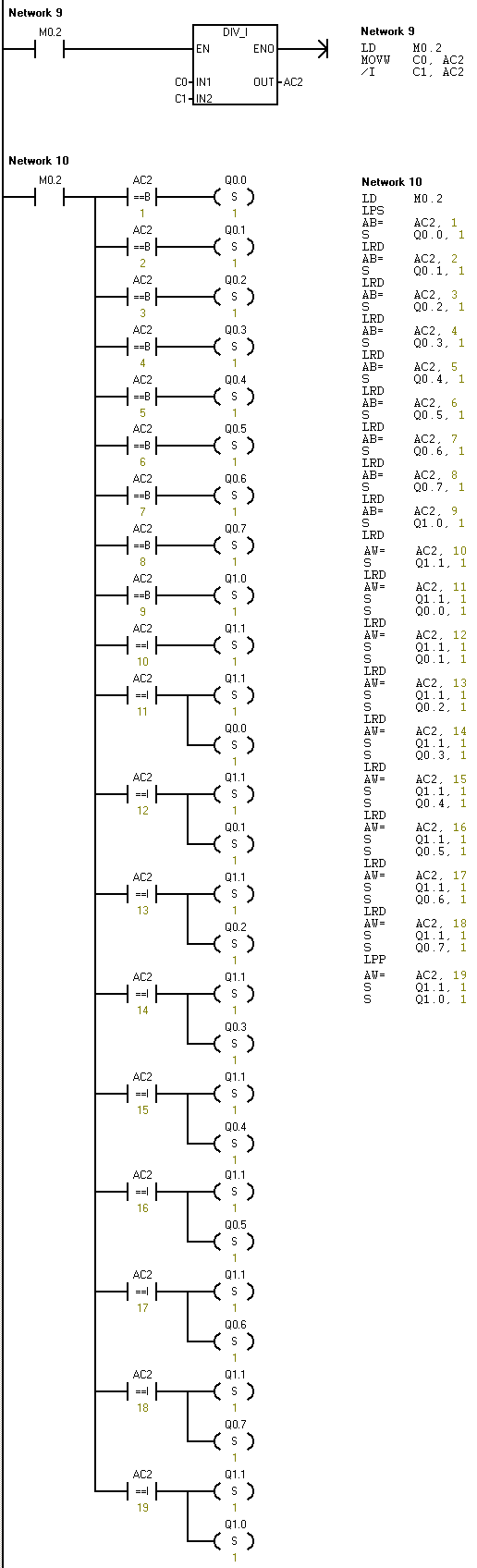 plc programming in3 plc