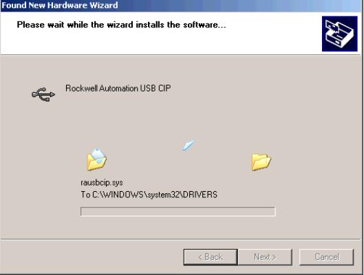 plc programming rockwell automation usb cip plc