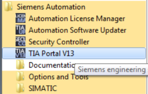plc programming siemensTIAportal plc